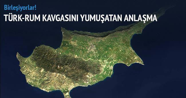 Kıbrıs, spordan sonra GSM'de de birleşiyor