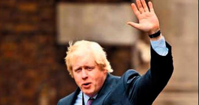 Cameron'dan Boris Johnson'a kabine görevi