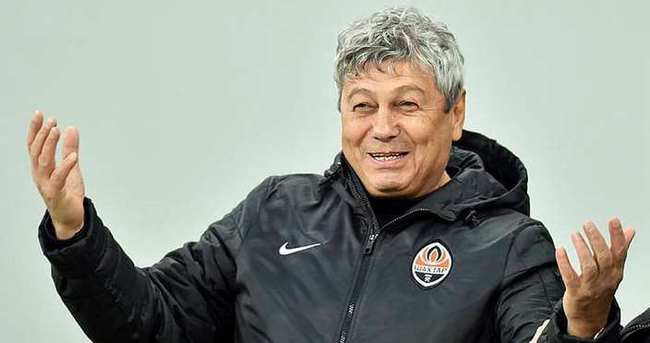 Lucescu Fenerbahçe ile anlaştı