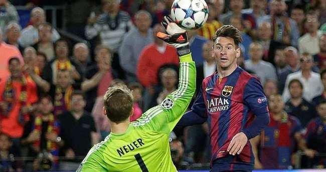 Bayern Münih – Barcelona Şampiyonlar Ligi yarı final rövanş maçı ne zaman saat kaçta hangi kanalda?