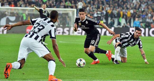 Real Madrid – Juventus Şampiyonlar Ligi yarı final rövanş maçı ne zaman saat kaçta hangi kanalda