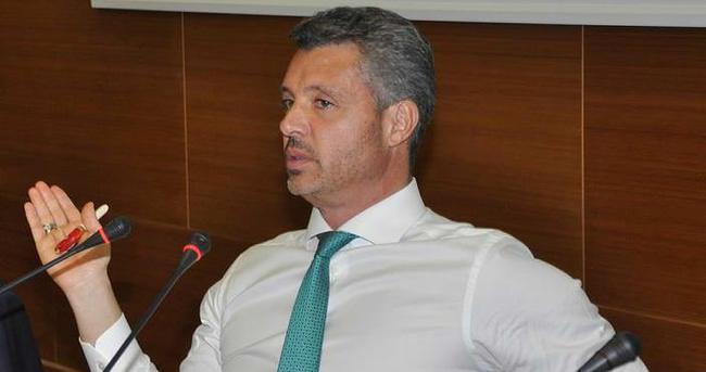 Fenerbahçe'nin doğal başkan adayıyım