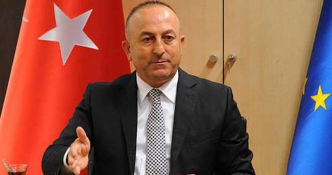 Türkiye'den Kıbrıs müzakerelerine ilk yorum