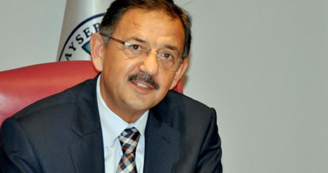 Özhaseki: Bu işlerin başında Kılıçdaroğlu varmış