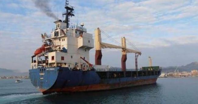 Türk gemisini 'vurun' emri Sisi'den