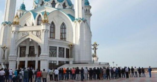 Tataristan'da dini kitaplara yasak