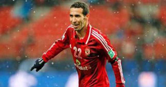 Mısır'da İhvan'ı destekleyen futbolcuyu ceza