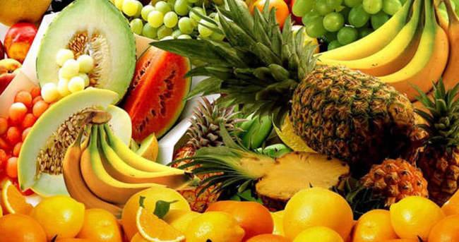 Meyve tüketirken bunlara dikkat!