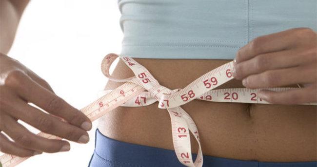 Fazla kilolarınız sağlığınızı tehdit ediyor