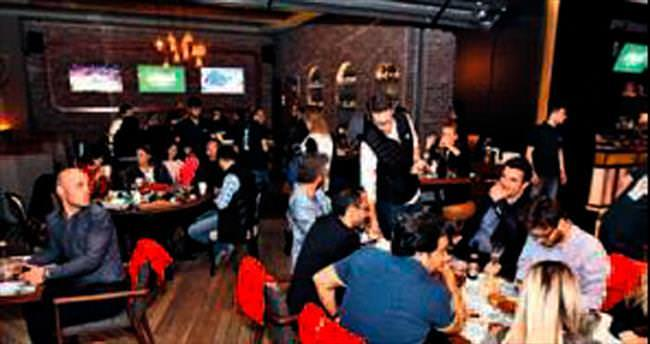 Deligan's Pub Next Level'da açıldı