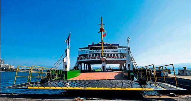 Gemi, değerinin üç katı altında satıldı