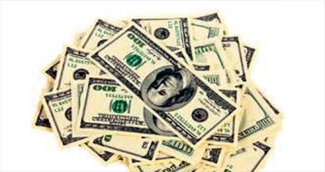 Cari açık 4.9 milyar dolar