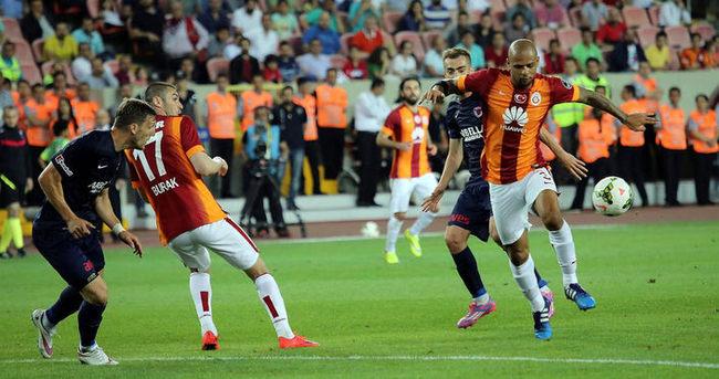 Yazarlar Mersin İdman Yurdu - Galatasaray maçını yorumladı