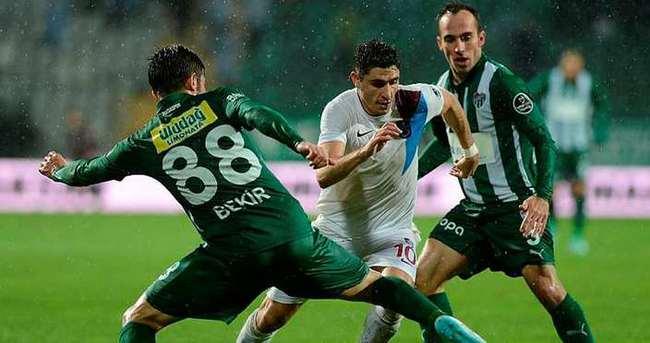 Trabzonspor – Bursaspor Spor Toto Süper Lig maçı ne zaman saat kaçta hangi kanalda