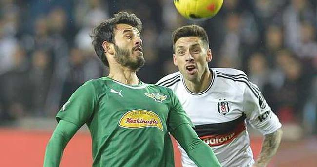 Akhisar Belediyespor – Beşiktaş Spor Toto Süper Lig maçı ne zaman saat kaçta hangi kanalda