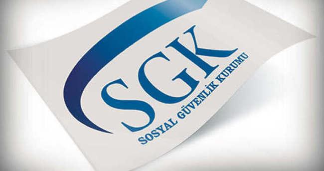 SGK SSK hizmet dökümü sorgulama ve SSK prim borç sorgulama