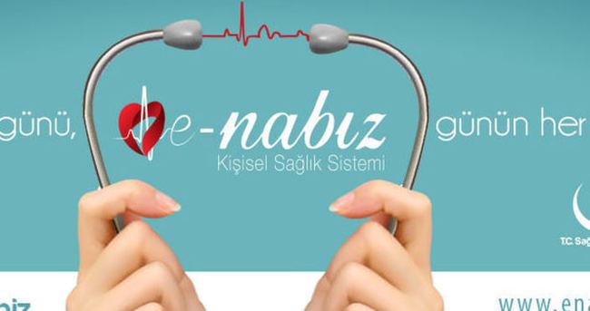 e-Nabız' nedir? Nasıl kullanılır?