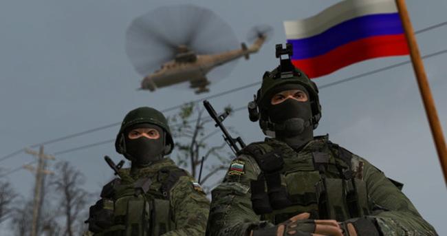 Ukrayna'da 220 Rus askeri öldü