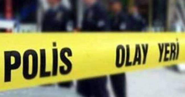 Eskişehir'de silahlı kavga!