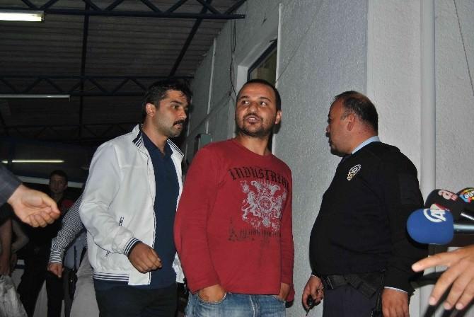 """Libya'da Vurulan Geminin 2. Kaptanı Zafer Kalaycı: """"Hiç Bir Uyarı Yapılmadı"""""""
