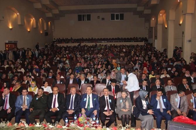 Çarşamba Halk Eğitim Merkezi'nden Yıl Sonu Sergisi
