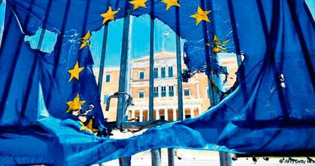 Atina'da nakit sıkıntısı
