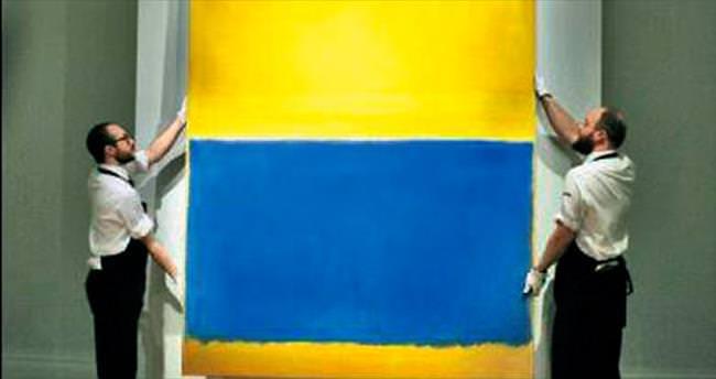 'Sarı ve Mavi'ye 46.4 milyon dolar