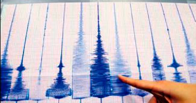 Japonya, 6.8'lik depremle sallandı