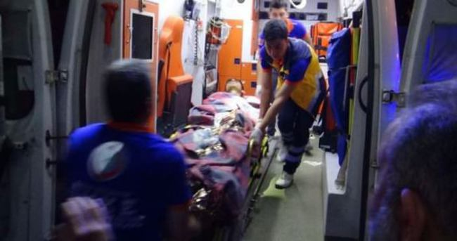 DAEŞ'ten sınırda bombalı saldırı: 2 ölü, 11 yaralı
