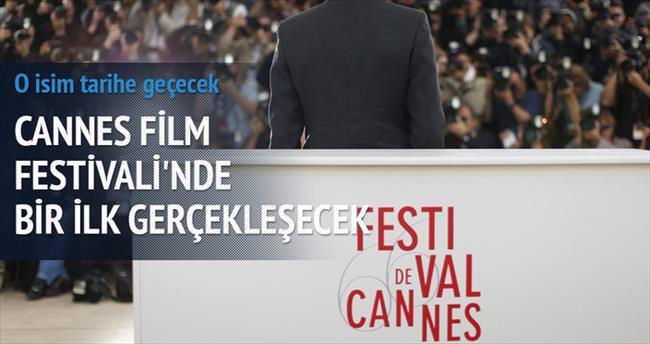 'Onur ödülü' ilk kez kadın yönetmene