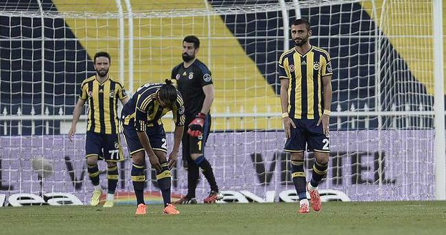 Fenerbahçe'ye Samandıra'da şok saldırı!