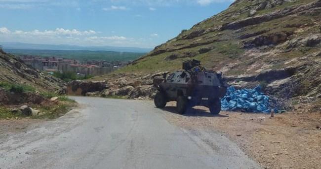 Silvan'da kaçırılan 2 işçi serbest bırakıldı