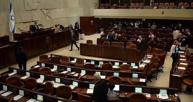 İsrail'de hükümet bugün göreve başlıyor