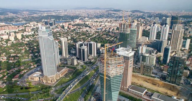 Türkiye'de mart ayında 116 bin konut satıldı
