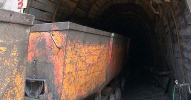 Kolombiya'da madeni su bastı 15 işçi mahsur kaldı