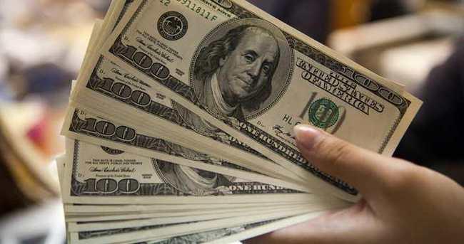 Doların ateşi hızla düşüyor - İşte doların son fiyatı