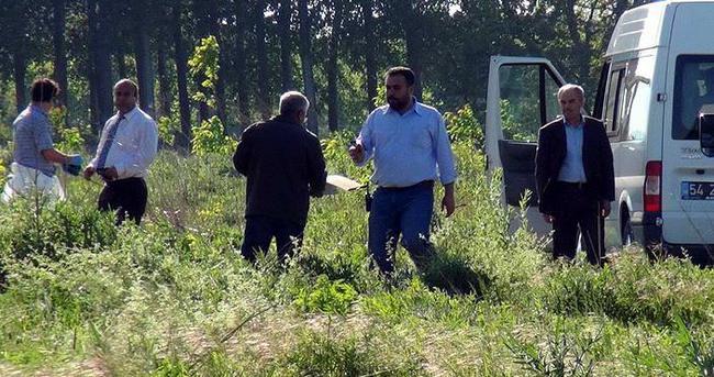 Sakaryalı gencin katili arkadaşı çıktı