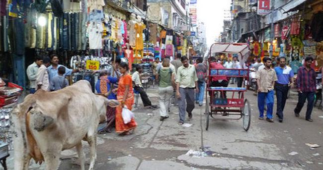 Hindistan'da genç kız ve evli sevgilisi linç edildi