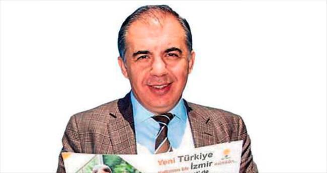 AK Parti'den İzmirlilere özel broşür