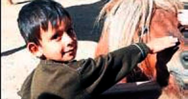 7 yaşındaki Ege hız kurbanı oldu