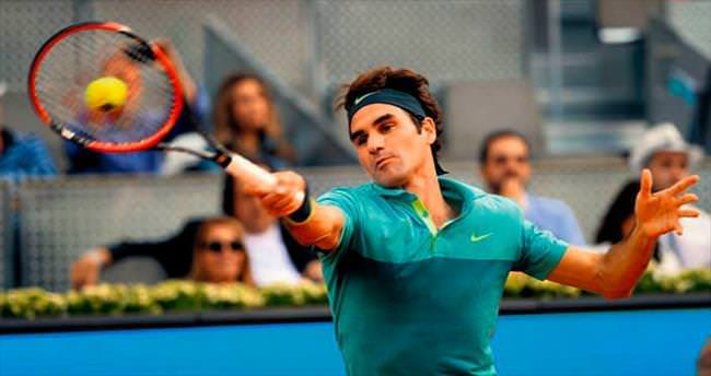 Tenis heyecanı başlıyor