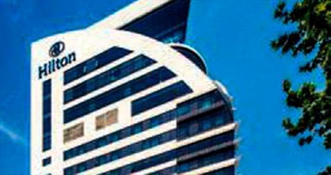 Hilton Bursa'ya 'Yeşil Yıldız'