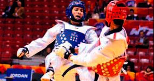 Tazegül ve Tatar yarı finale çıktı