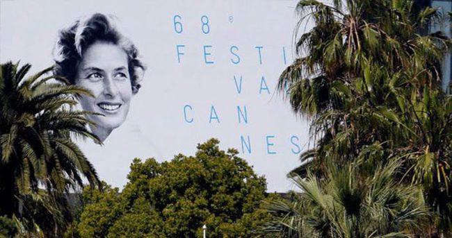 Cannes Film Festivali'nde iki Türk