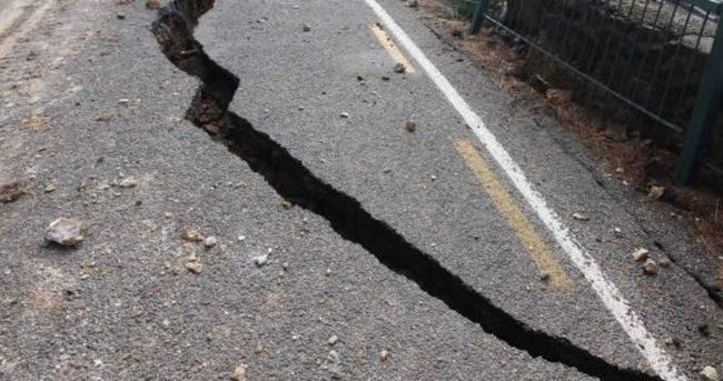 İran'da 5,3 şiddetinde deprem