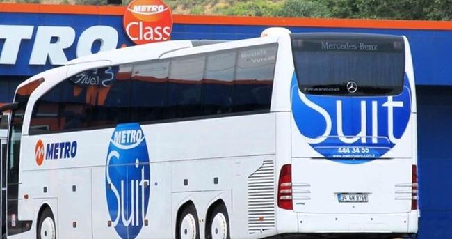 Metro Turizm'in yatırımları devam ediyor!