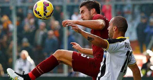Roma – Udinese İtalya Serie A maçı ne zaman saat kaçta hangi kanalda?