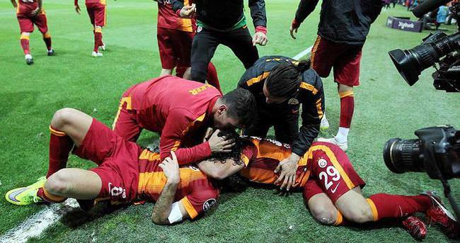 Fenerbahçe, Galatasaray ve Beşiktaş'ın kalan maçları