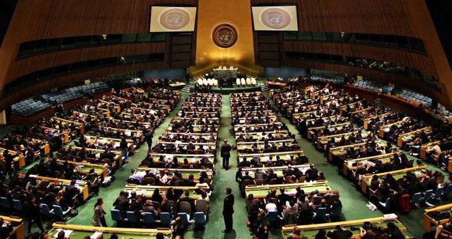BM'den Fransa'ya ırkçılık eleştirisi