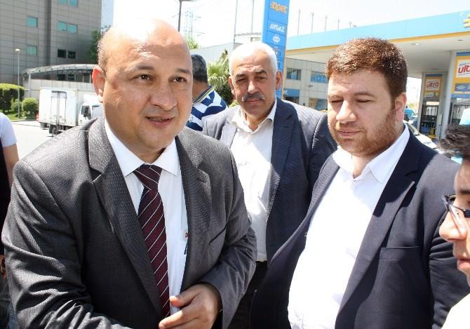 """AK Partili Kurt: """"Muhalefetin Vaatleri Halkta Karşılık Bulmuyor"""""""